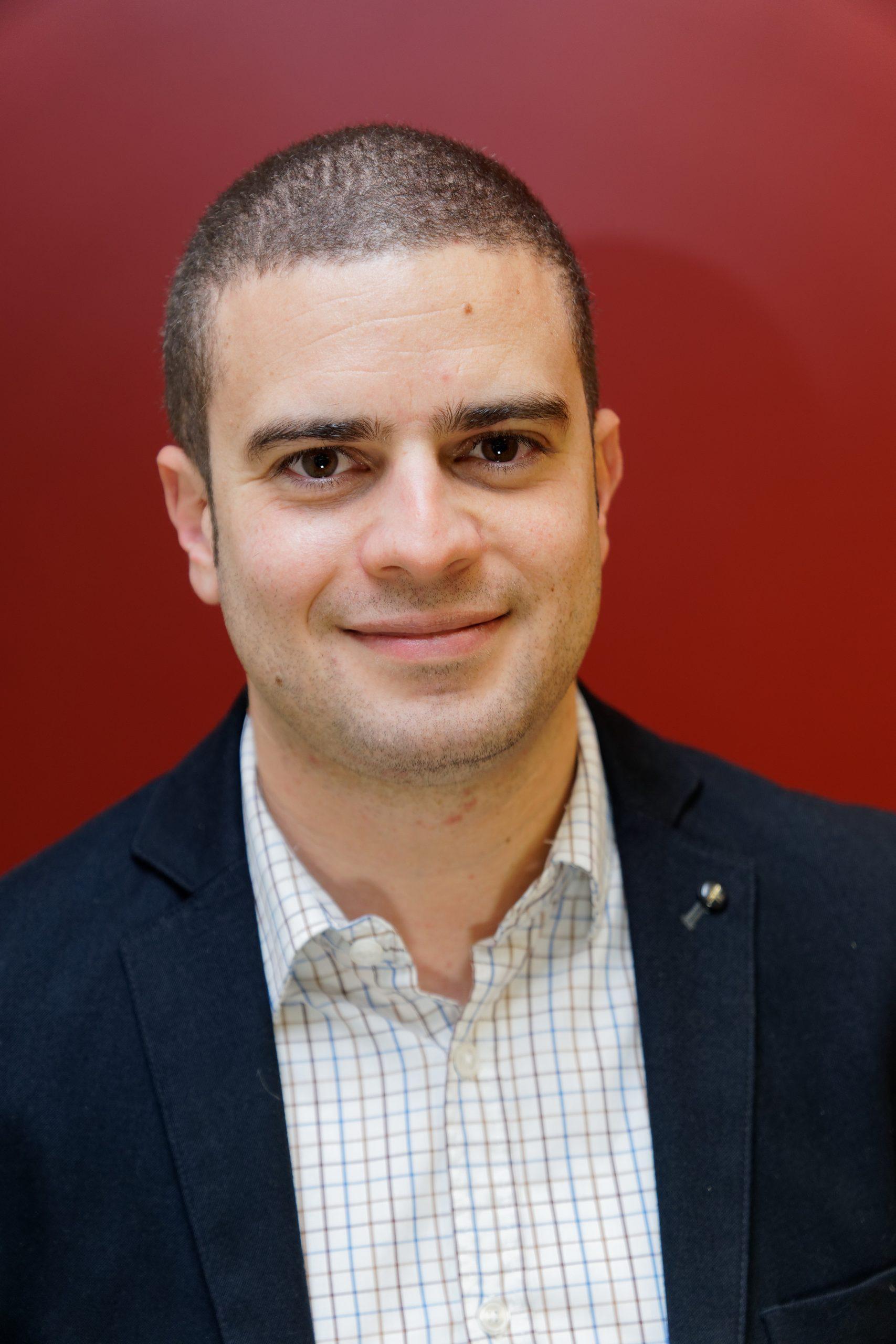 Florian CAMPOURCY Conseiller municipal
