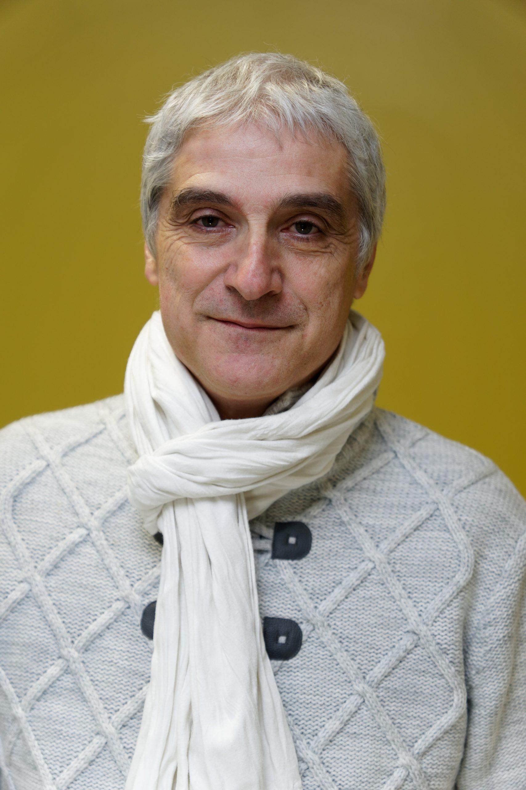 Jean-Yves DESBORDES Conseiller municipal