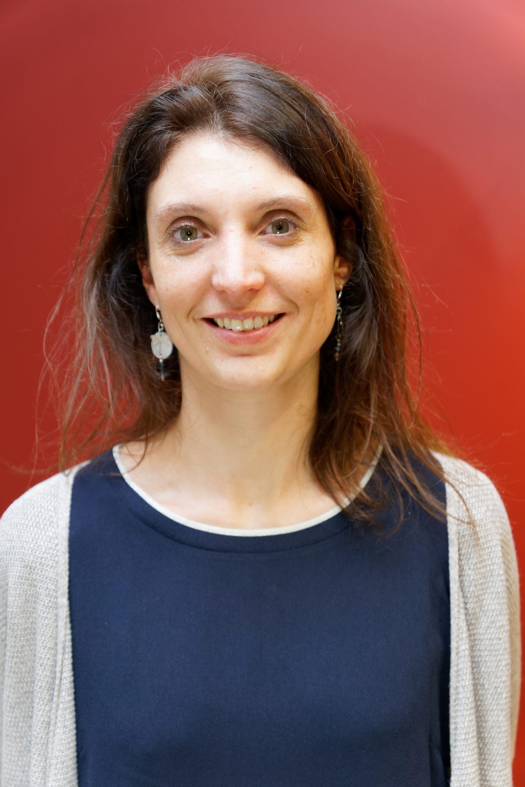 Maud TERRACOL Conseillère municipale