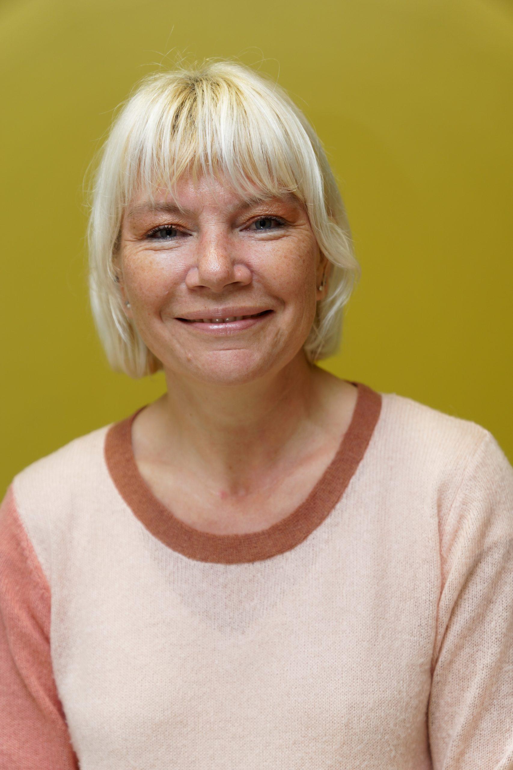 Isabelle MONTAGNE Conseillère municipale