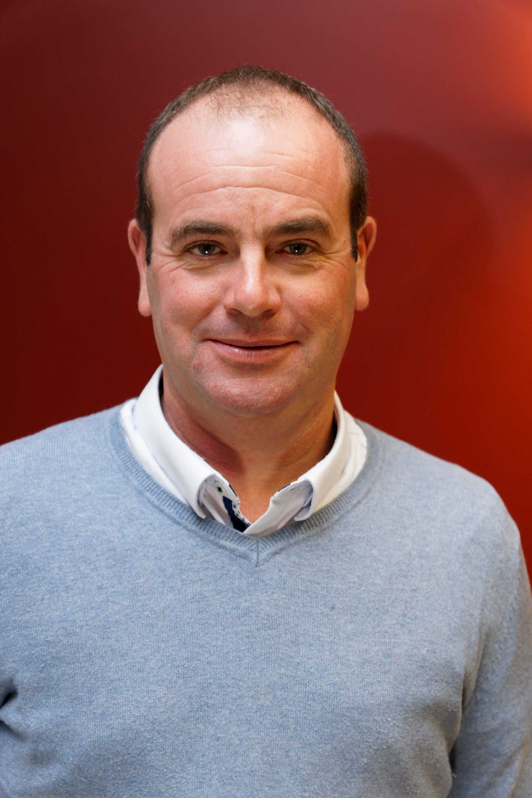 Sylvain COUTURIER Conseiller municipal