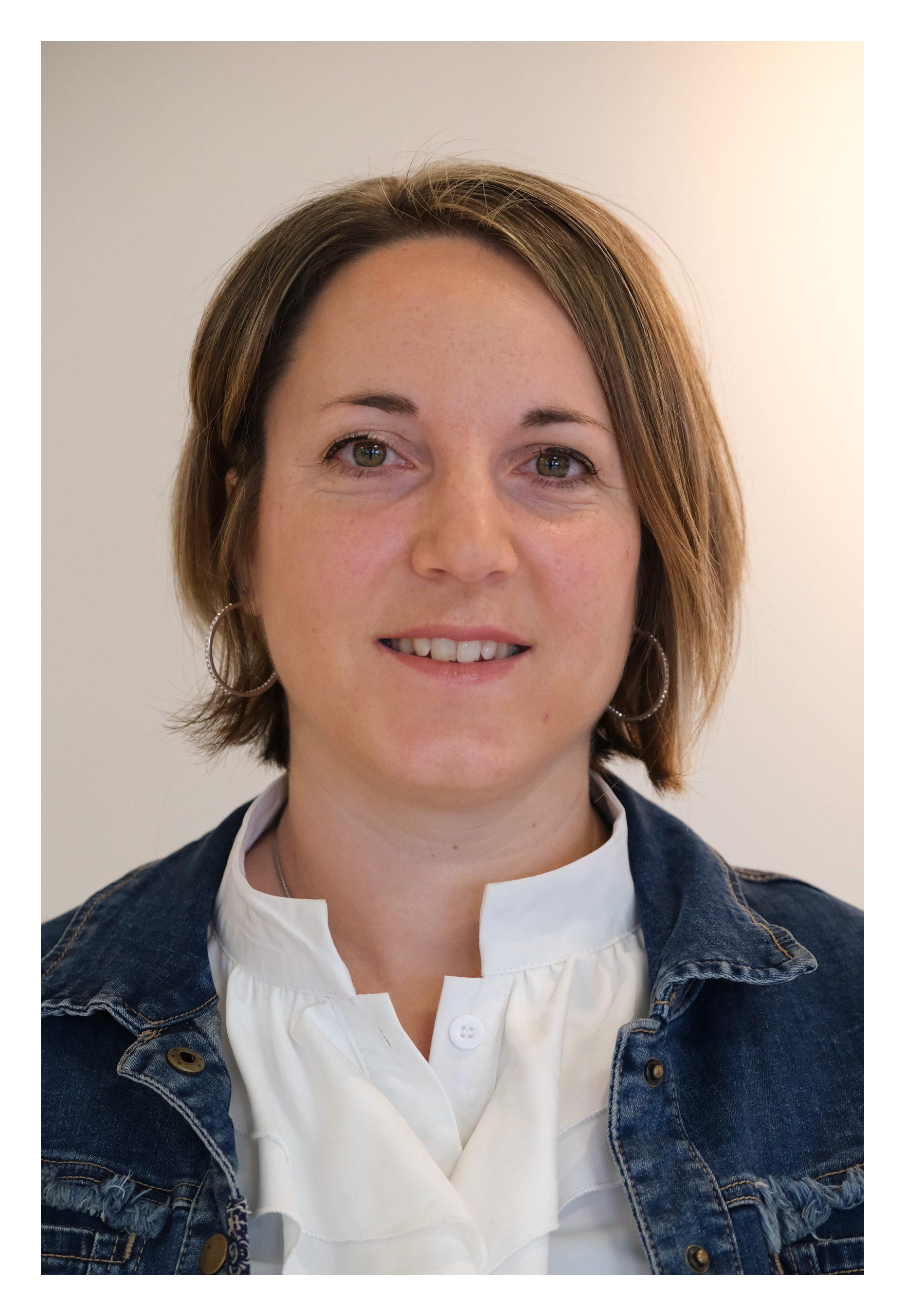 Alexandra MALISSEN Conseillère municipale