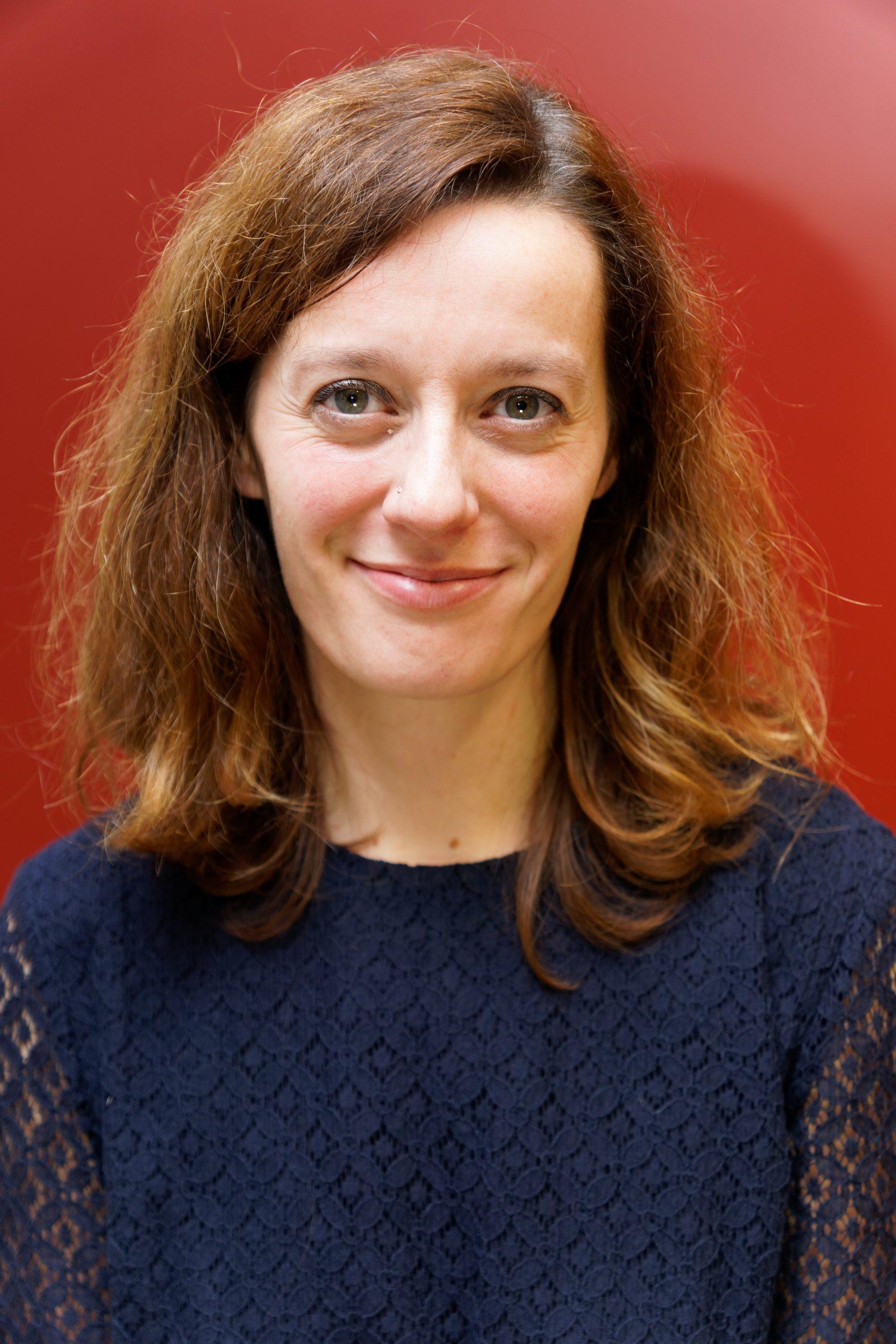 Sophie BAZO Conseillère Municipale Déléguée affaires scolaires et affaires relatives à l'enfance-jeunesse